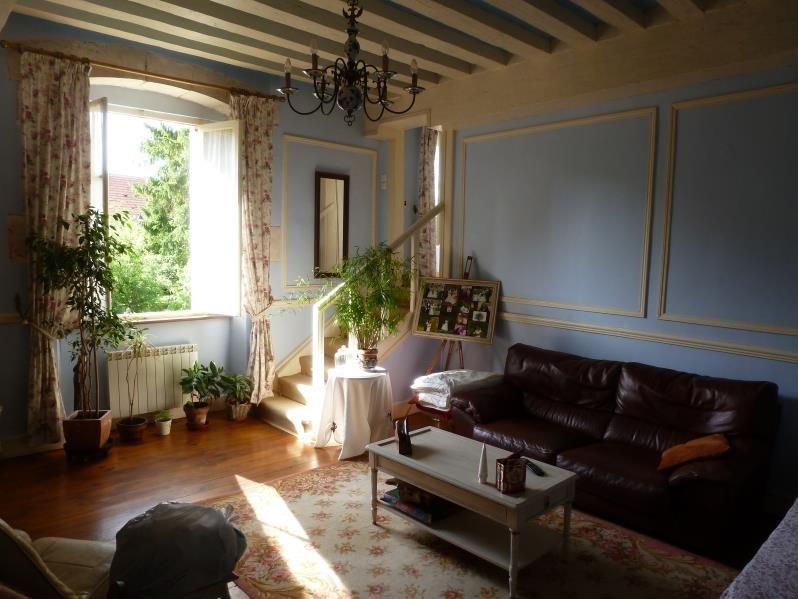 Sale house / villa Chateau thierry 352000€ - Picture 7