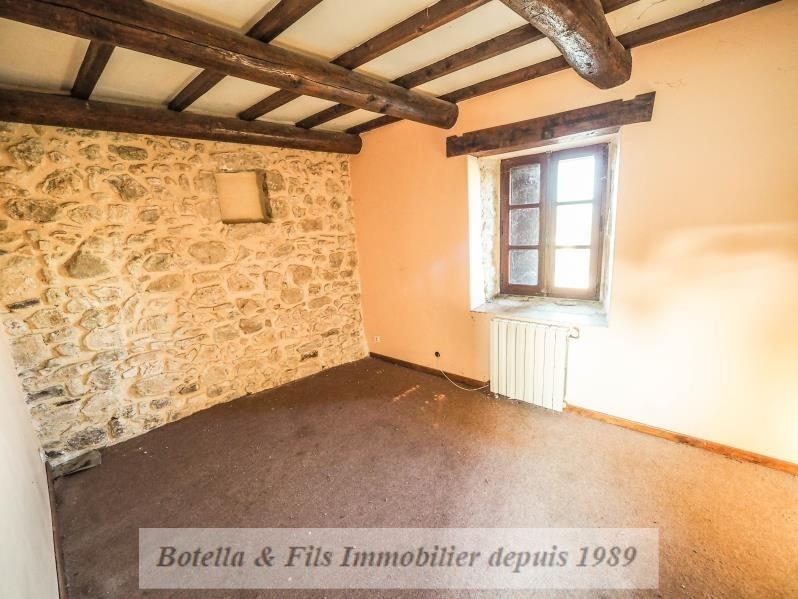 Vente maison / villa Uzes 345000€ - Photo 9