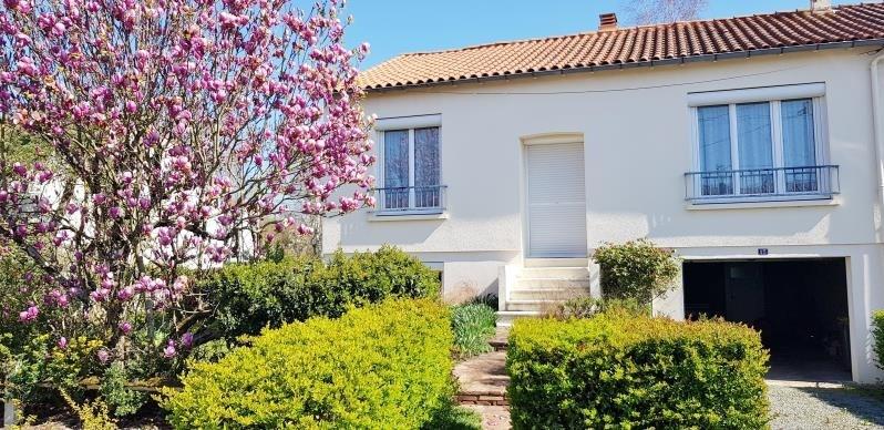 Sale house / villa Niort 136900€ - Picture 1
