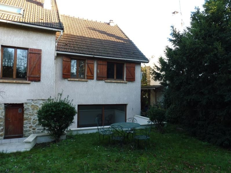 Vente maison / villa Gagny 549000€ - Photo 2