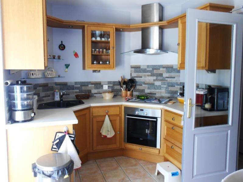 Vente maison / villa Villenauxe la grande 255000€ - Photo 4