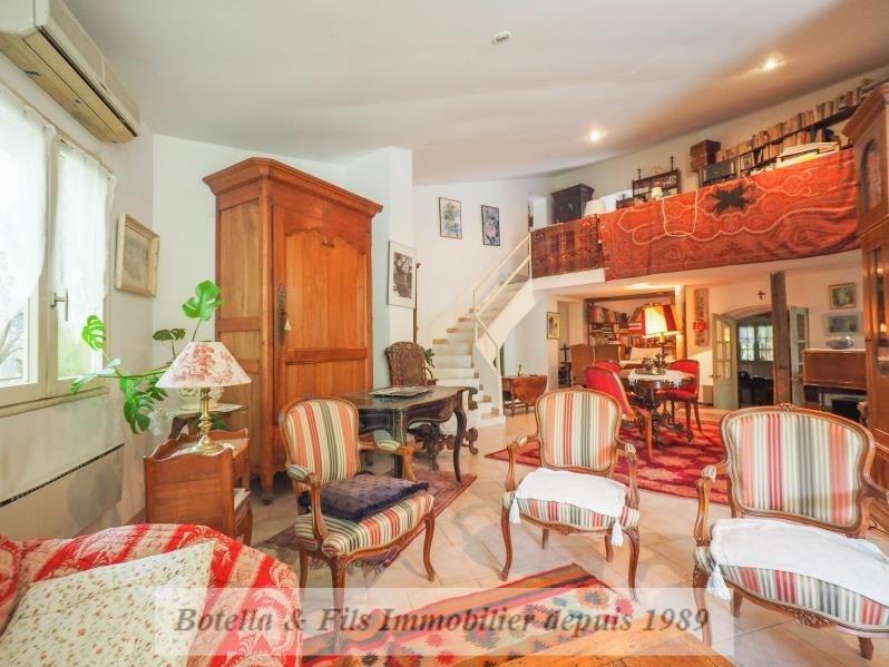 Vente de prestige maison / villa Uzes 495000€ - Photo 4