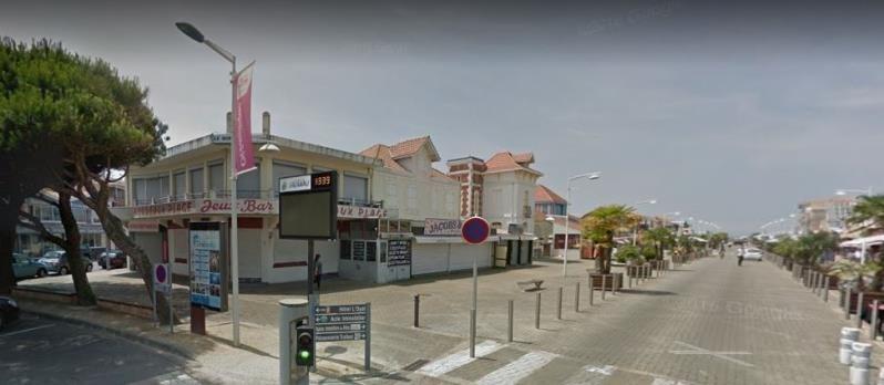 Vente immeuble Lacanau ocean 760000€ - Photo 1
