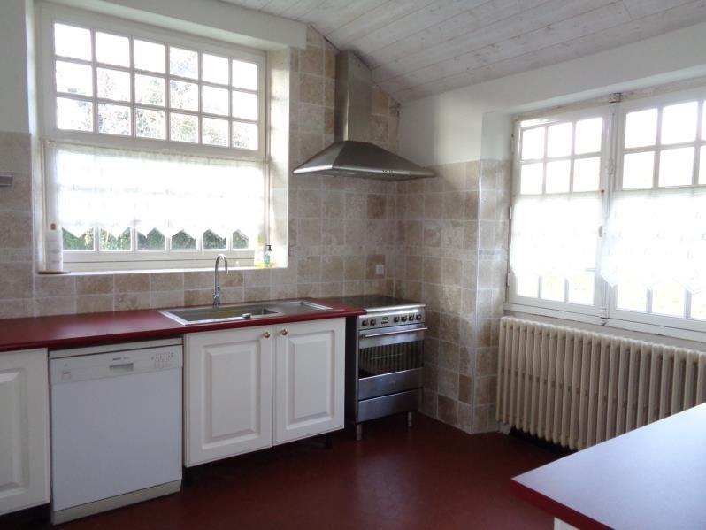 Vente maison / villa La mothe st heray 223600€ - Photo 5