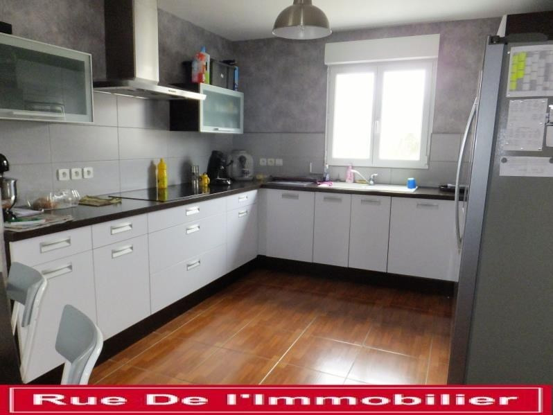 Sale house / villa Niederbronn les bains 231000€ - Picture 2