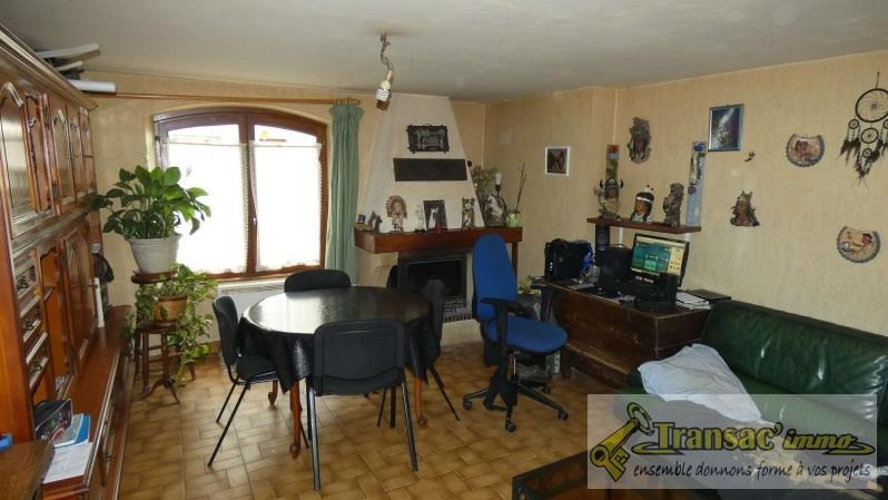 Vente maison / villa Tours sur meymont 59 950€ - Photo 2