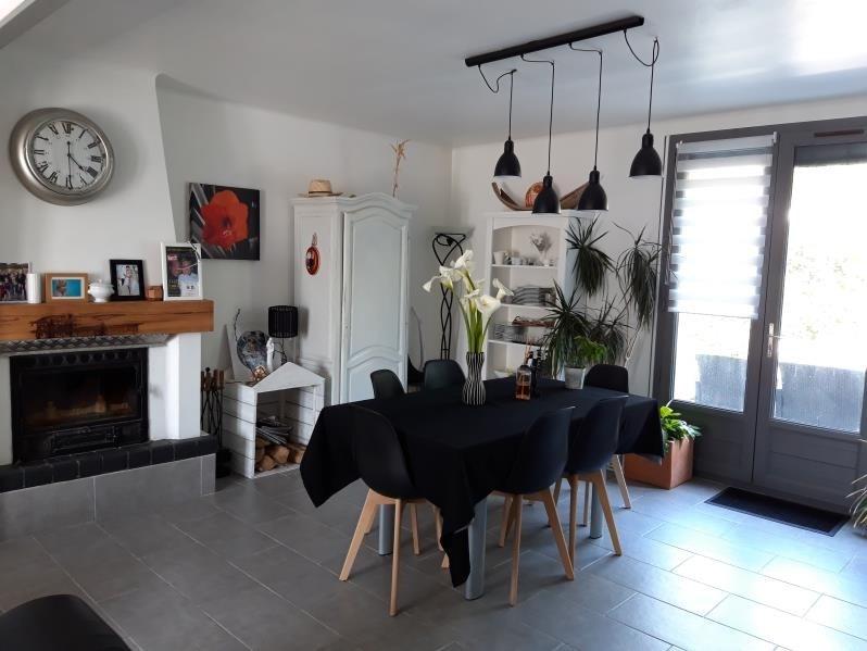 Sale house / villa St vivien 296800€ - Picture 3