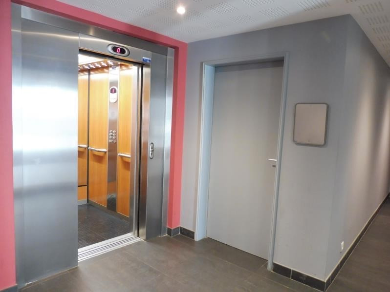 Vente appartement La roche sur yon 116 600€ - Photo 6