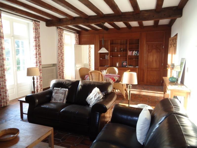 Vente maison / villa La mothe st heray 223600€ - Photo 3