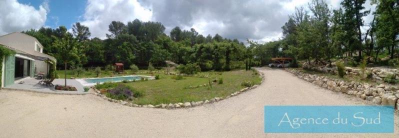 Location maison / villa Greasque 2000€ +CH - Photo 2