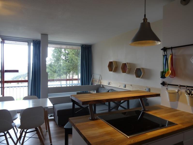 Produit d'investissement appartement Les arcs 239000€ - Photo 5