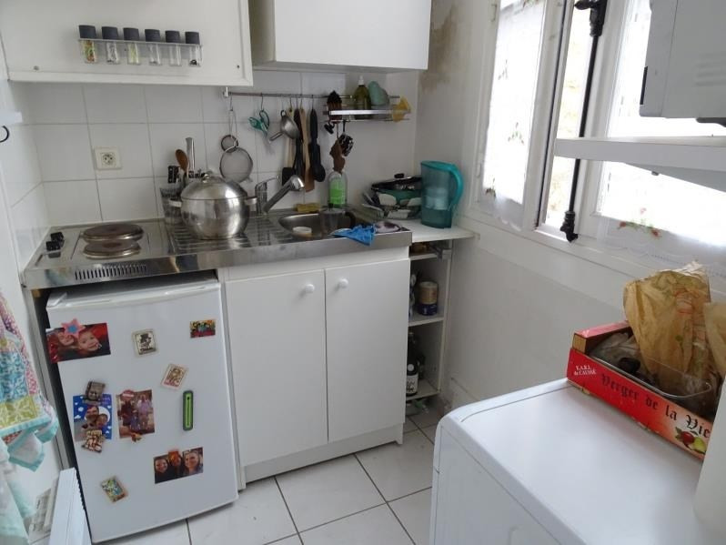 Location appartement Senlis 595€ CC - Photo 3