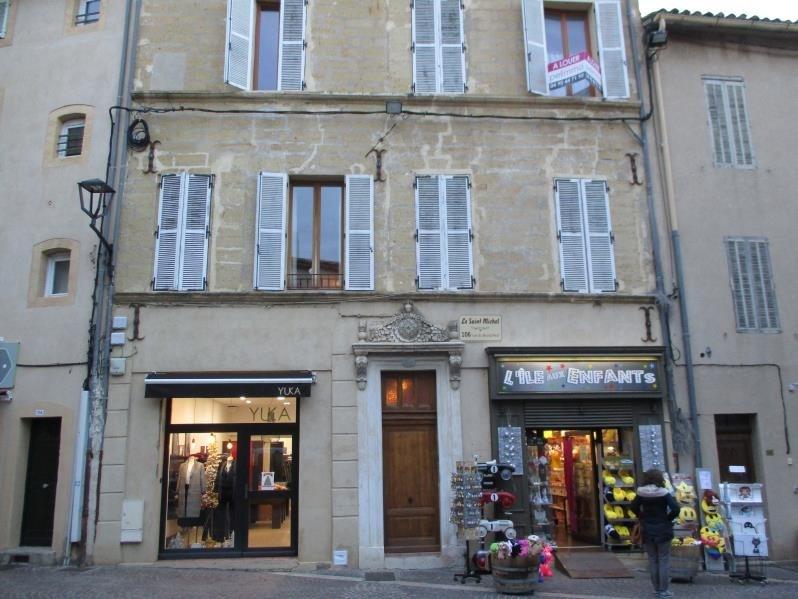 Verhuren  appartement Salon de provence 431€ CC - Foto 2