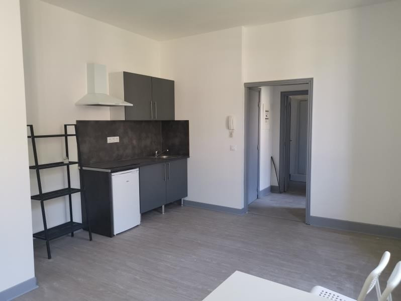 Location appartement Mazamet 450€ CC - Photo 1