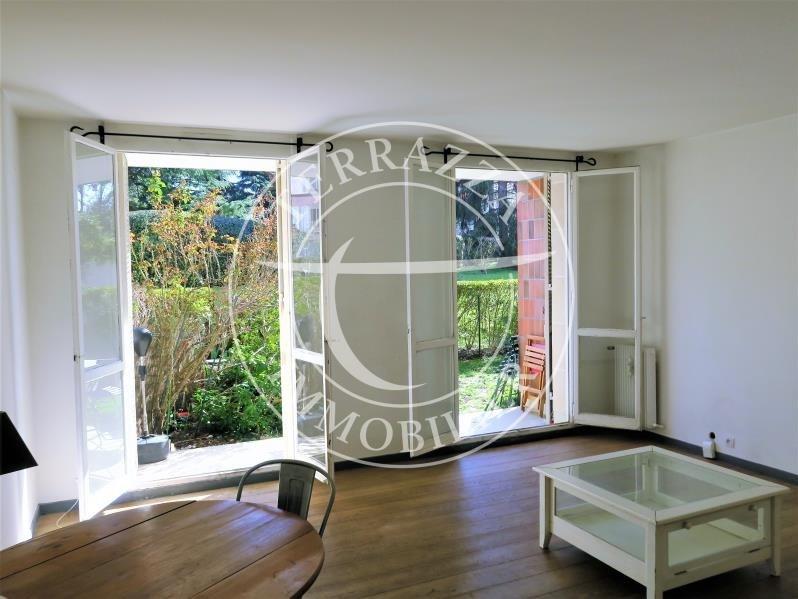Vente appartement Louveciennes 278000€ - Photo 1