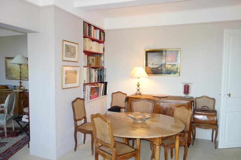 Vente appartement Versailles 949 000€ - Photo 4