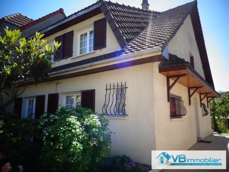 Sale house / villa Savigny sur orge 395000€ - Picture 1