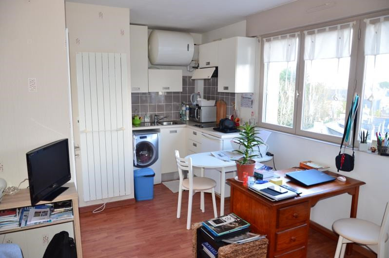Sale apartment Dinard 101 480€ - Picture 2