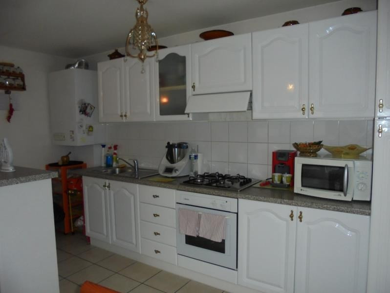 Sale apartment Cluses 156000€ - Picture 6