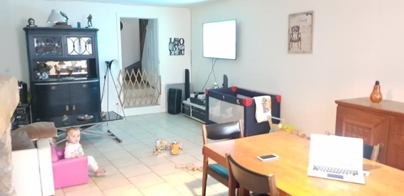 Vente maison / villa Saint fargeau 81 750€ - Photo 2