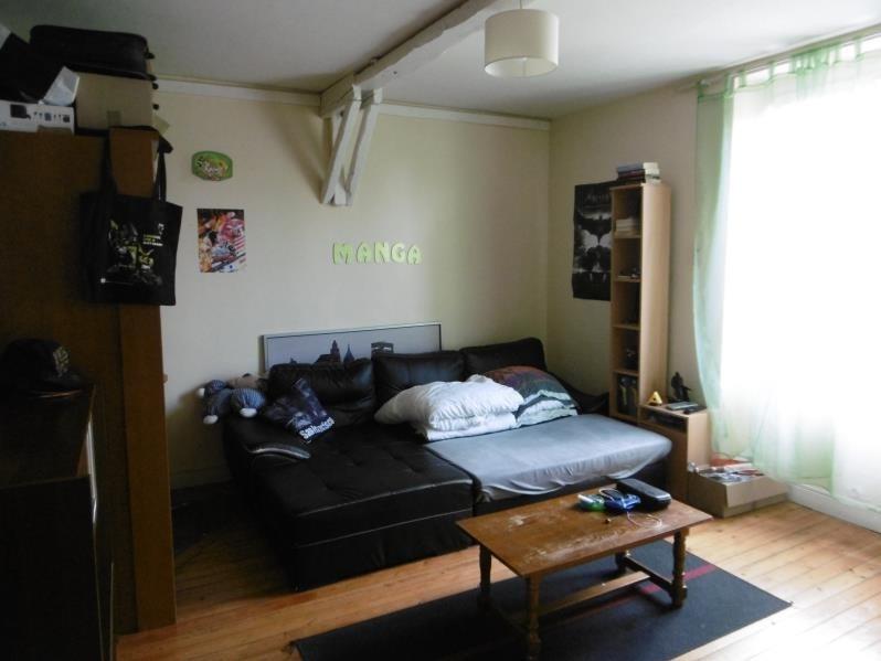 Sale house / villa Gasny 376000€ - Picture 9