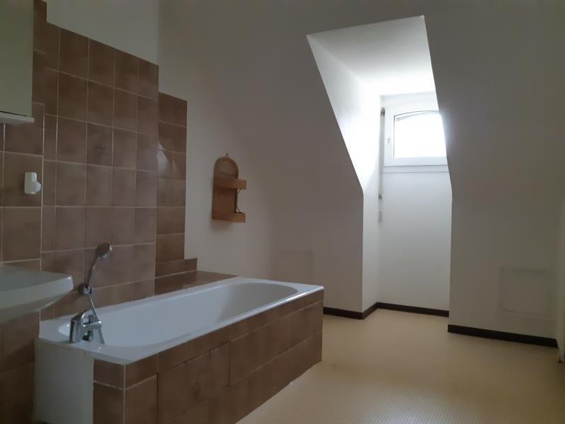 Vente appartement Blois 186500€ - Photo 4