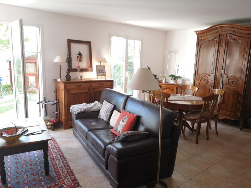Sale house / villa Osny 357000€ - Picture 3