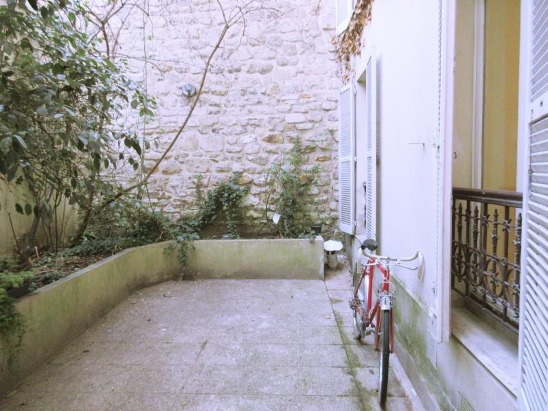 Sale apartment Paris 20ème 550000€ - Picture 4