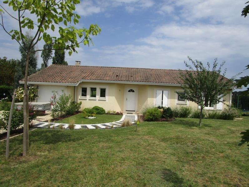 Vente maison / villa Villefranche de lonchat 195000€ - Photo 6