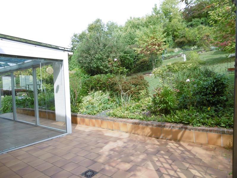 Sale house / villa Amfreville la mi voie 225000€ - Picture 5
