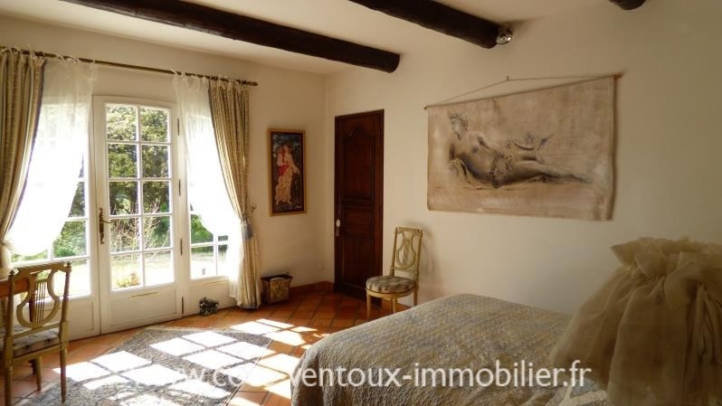 Deluxe sale house / villa Venasque 735 000€ - Picture 11