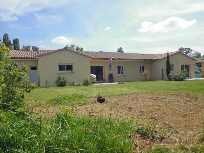 Venta  casa Mignaloux beauvoir 345000€ - Fotografía 3