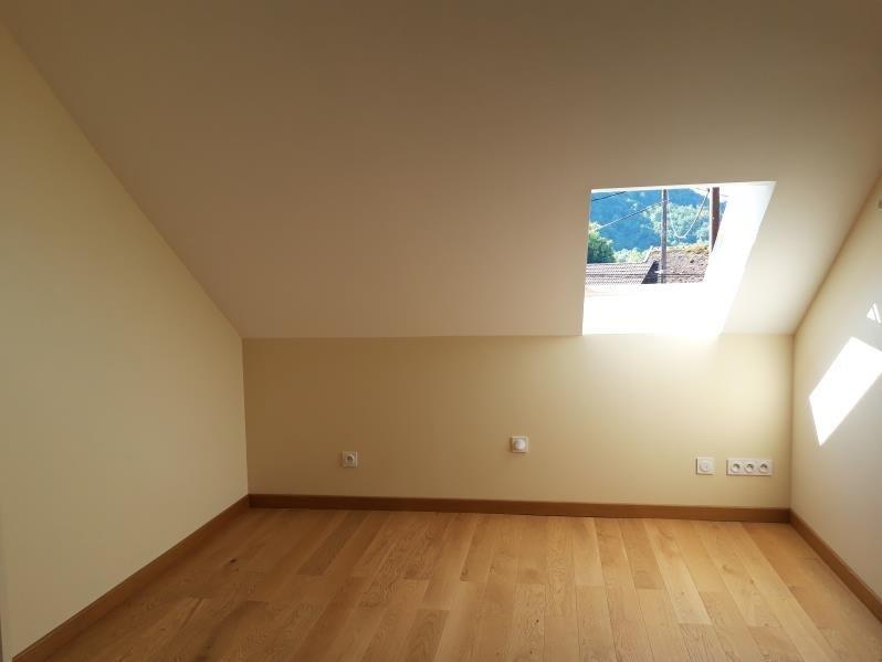 Vente maison / villa Chanaz 220000€ - Photo 7