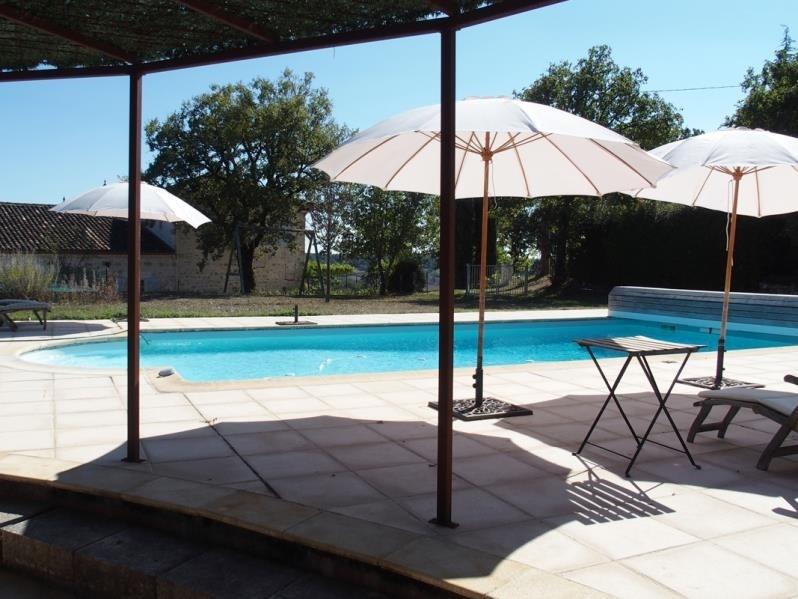 Vente de prestige maison / villa Montcuq 738400€ - Photo 6