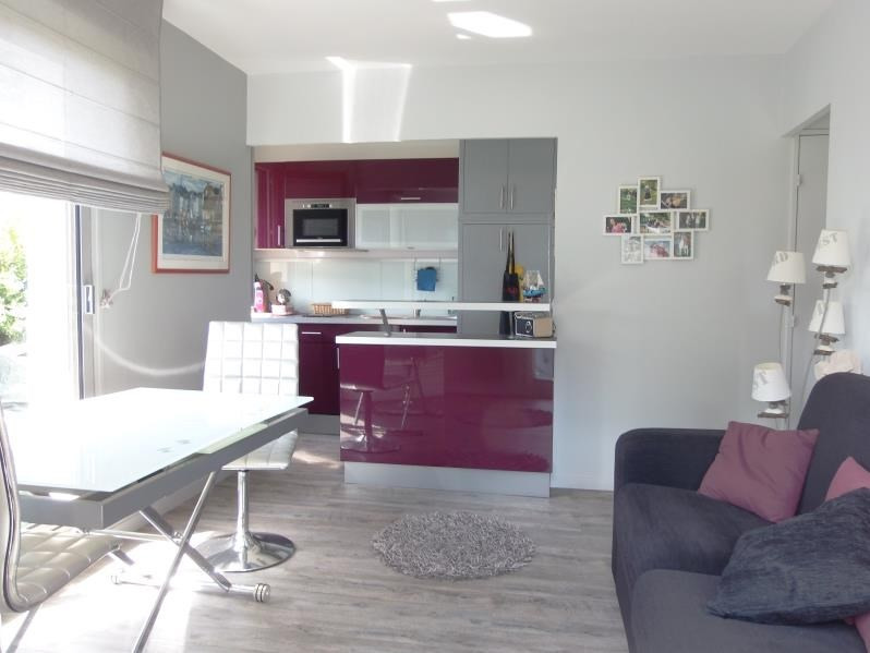 Sale apartment Blonville sur mer 119 000€ - Picture 1