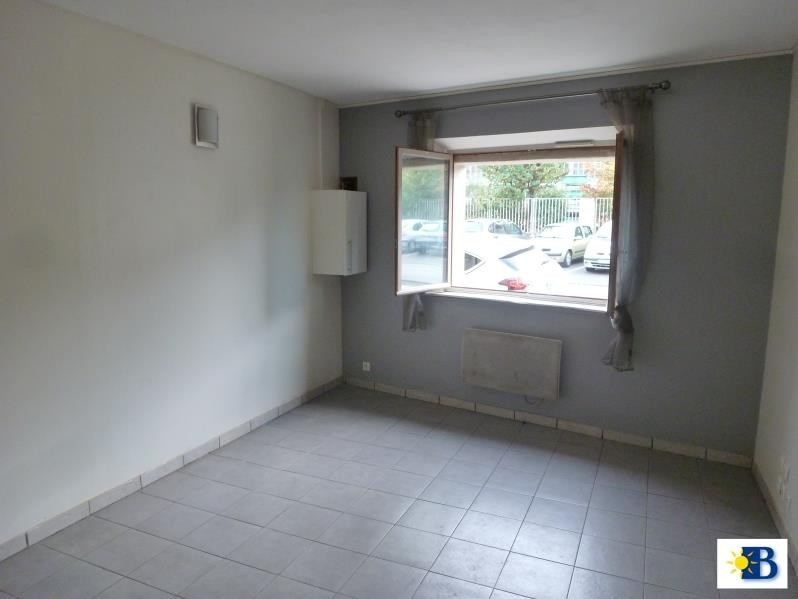 Produit d'investissement immeuble Chatellerault 91000€ - Photo 3