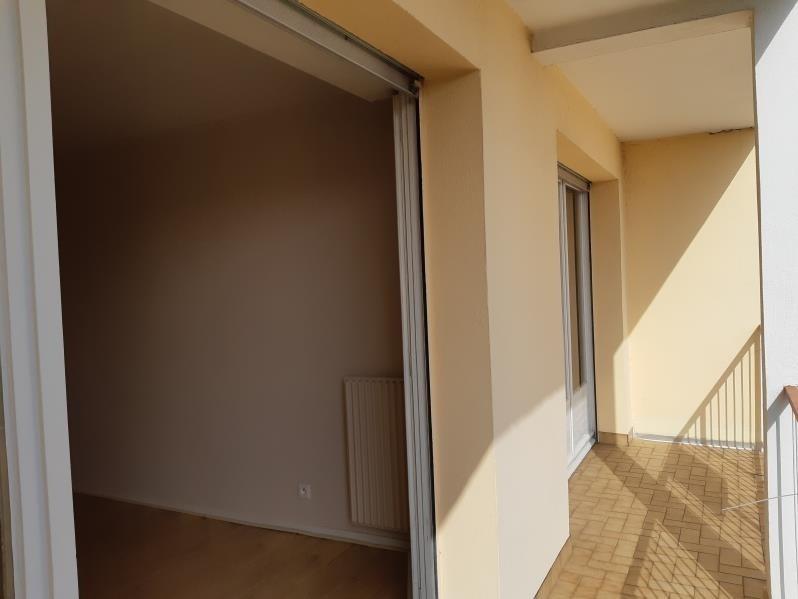 Sale apartment St brieuc 73000€ - Picture 5