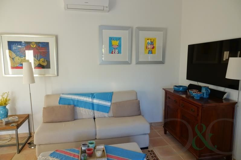 Vente de prestige maison / villa Le lavandou 420000€ - Photo 9