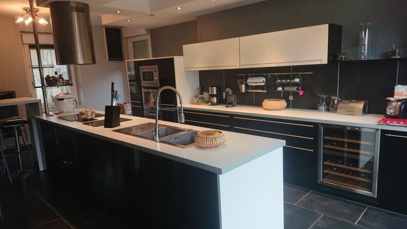 Vente maison / villa Lillers 375000€ - Photo 7