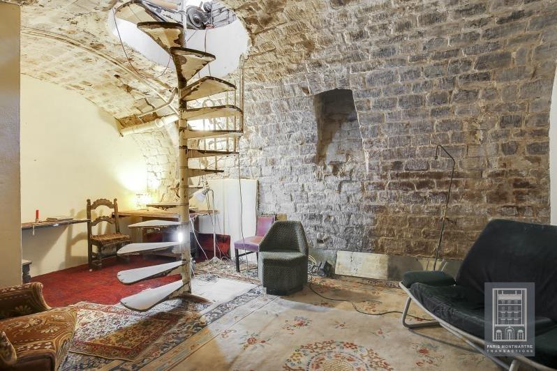 Sale apartment Paris 18ème 885000€ - Picture 6