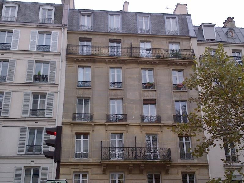 Vente appartement Paris 12ème 435 000€ - Photo 5
