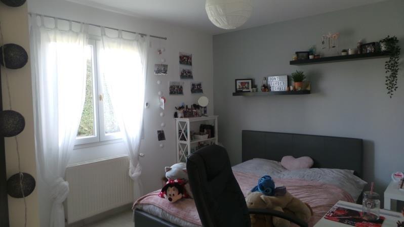 Vente maison / villa Meximieux 430000€ - Photo 8