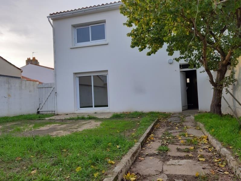 Vente maison / villa Les sables d'olonne 228500€ - Photo 1