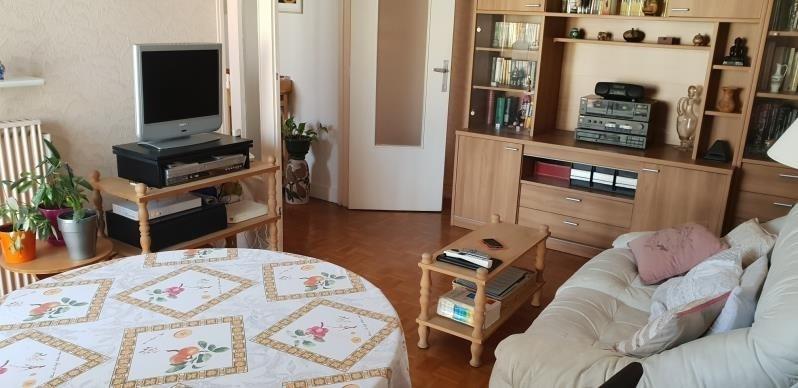 Vente appartement Puteaux 316800€ - Photo 1