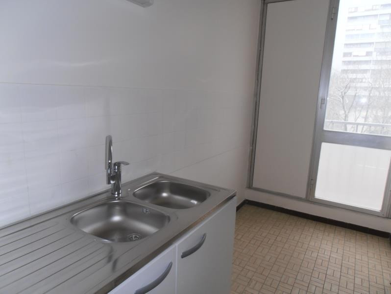 Location appartement Nanterre 1100€ CC - Photo 3
