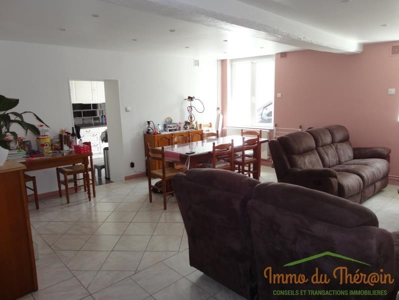 Vente maison / villa Mouy 163 000€ - Photo 4