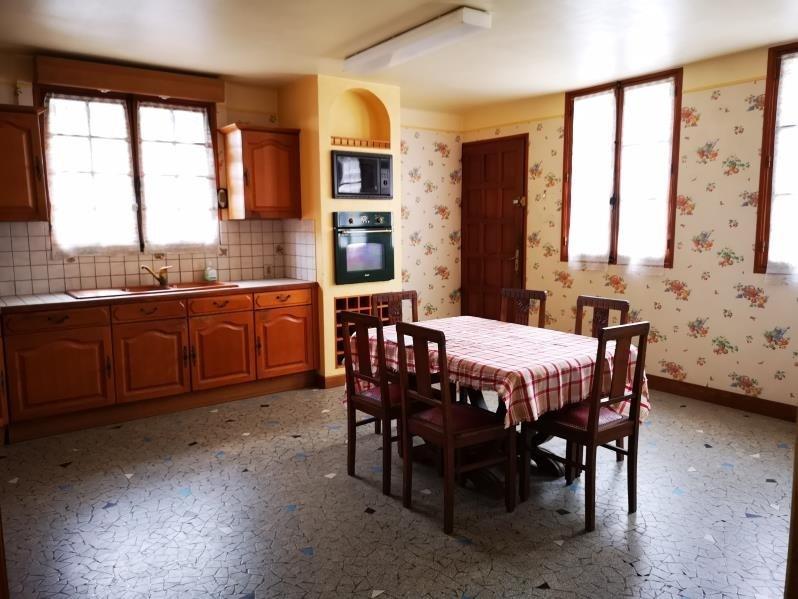 Vente maison / villa Boissy-l'aillerie 292000€ - Photo 9