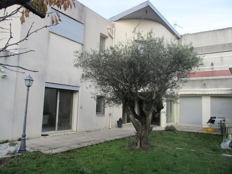 Vente maison / villa Nimes 540800€ - Photo 1