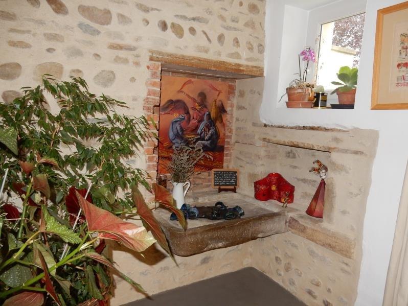 Sale house / villa Moidieu detourbe 470000€ - Picture 10