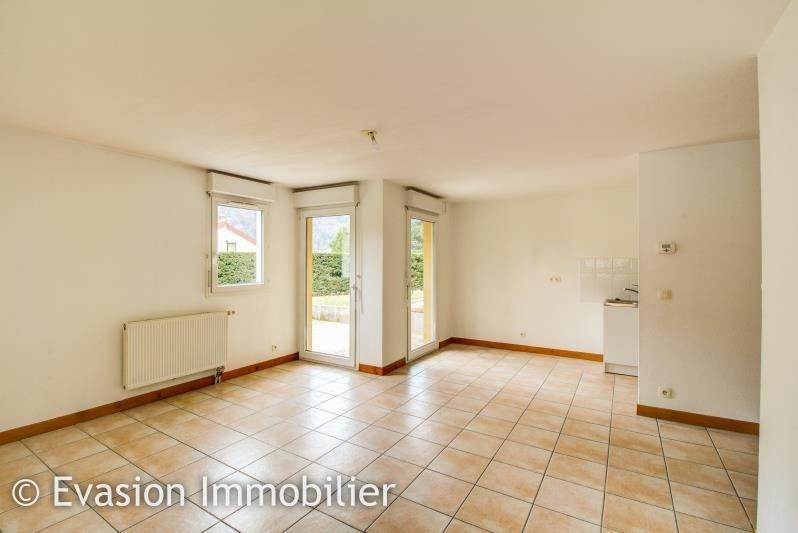 Vente appartement Sallanches 189400€ - Photo 3
